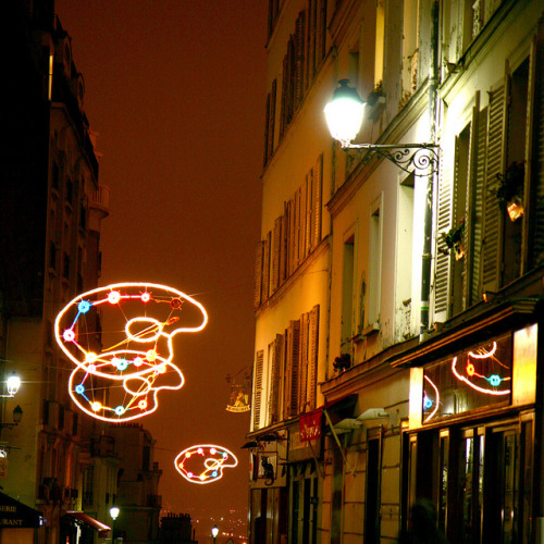 348_Paris la nuit by Calinore on Flickr.