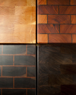 We highlight Brooklyn Butcher Blocks in our latest blog post! Check it out!