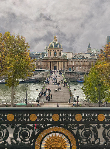 allthingseurope:  Paris, France (by Ganymede2009)