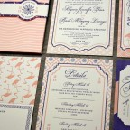 (via Whimsically Elegant Wedding Invitations « Beast Pieces)