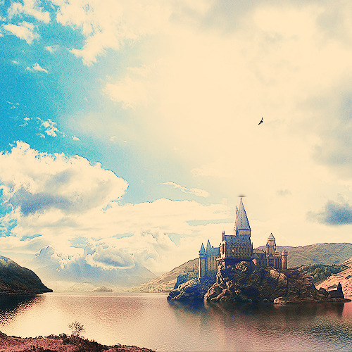 "draconic:  ""… You will also find that help will always be given at Hogwarts to those who ask for it"""