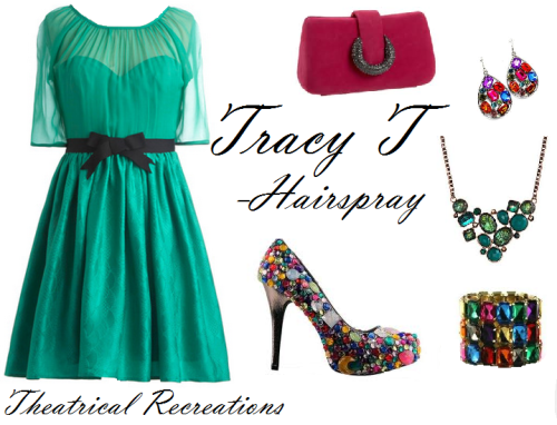 Tracy Turnblad | Hairspray