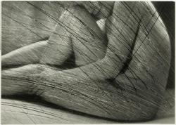 Nu, 1930 by Germaine Krull