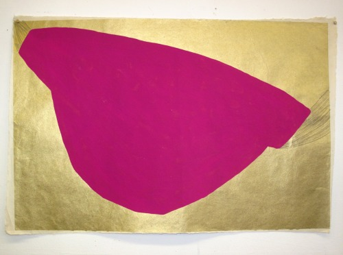 "sometimes-now:  ""Pink Swell"" 2011"