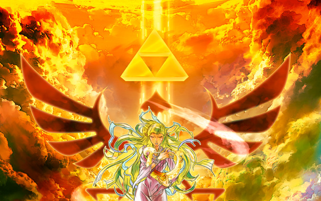 koopa-queen:  SKYWARD SWORD  freaking awesome
