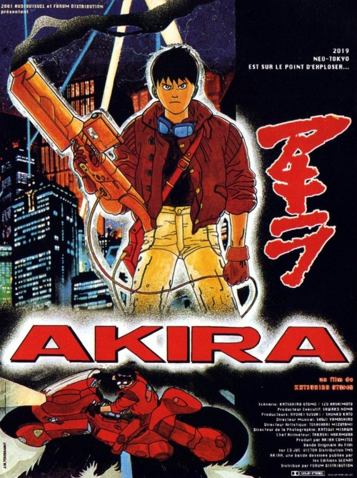 "Warner Brothers has shut down production on their live-action ""Akira"" film due to casting and budgetary issues. It seems the projected budget of $90 million was just too much for the studio, while only ""Tron Legacy"" actor Garret Hedlund was attached to star. Warner was hoping to get the budget down to $70 and attract actors like Kristen Stewart, Gary Oldman, Ken Wattanabe, and Helena Bonham Carter. Now the future of the film is uncertain: http://www.cityonfire.com/kaneeeedoh/"
