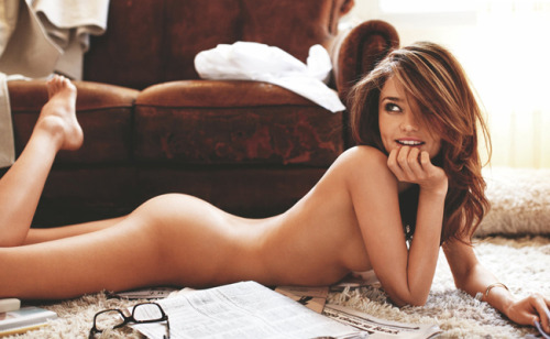 titillate-me:  Miranda Kerr for GQ