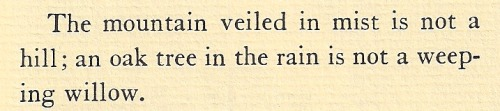 From Sand and Foam by Kahlil Gibran