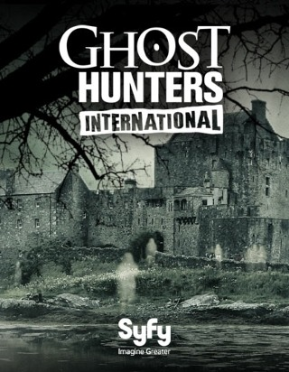 "I am watching Ghost Hunters International                   ""I watched the Ghost Hunters International trailer. Excited to see the premiere!""                                            1504 others are also watching                       Ghost Hunters International on GetGlue.com"