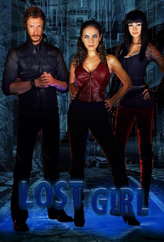 "I am watching Lost Girl                   ""I watched the Lost Girl trailer. Excited to see the premiere!""                                            1498 others are also watching                       Lost Girl on GetGlue.com"