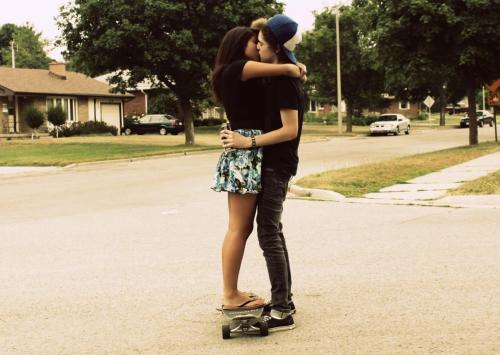 I wanna picture like this. <3