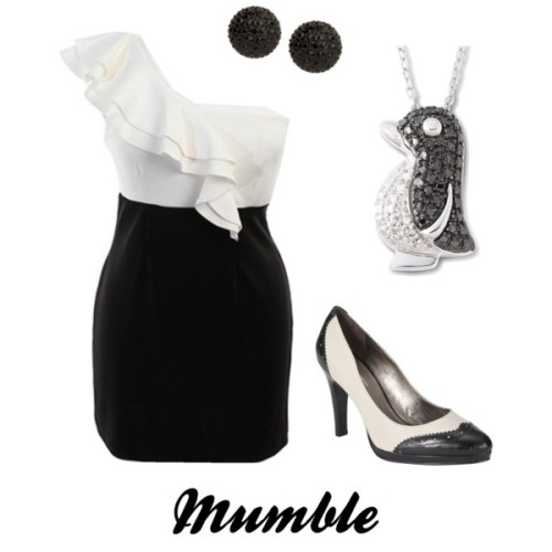 Mumble - Happy Feet