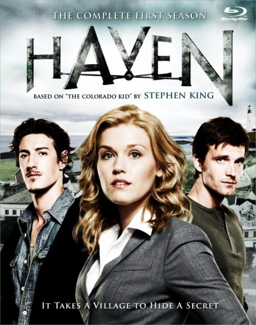 booksandmovies-myescape:  Just finished watching Haven season 1.