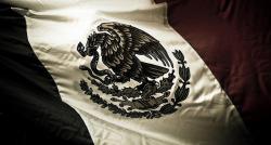 mexico mexican flag bandera mexicana Chucho Ramirez