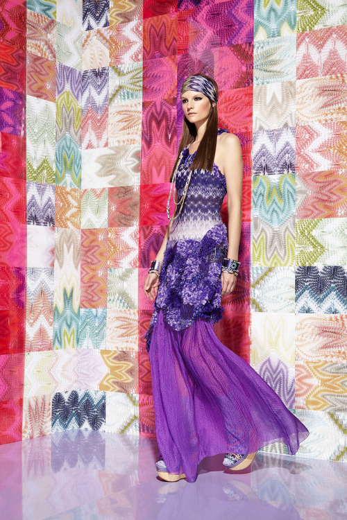 Missoni - Resort 2012