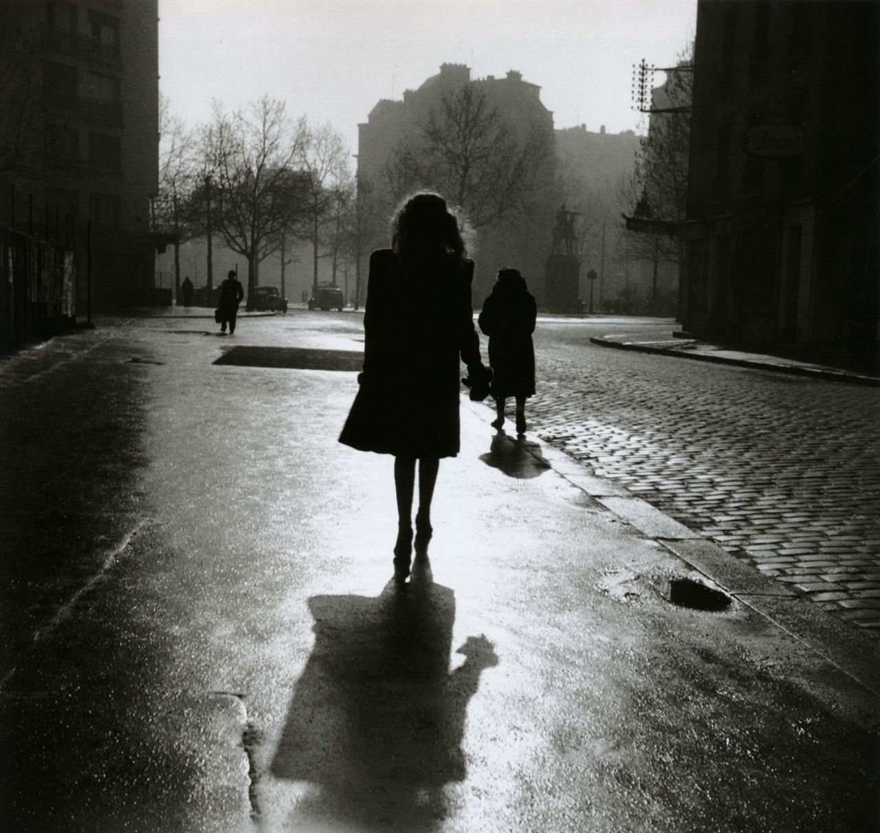 Édouard Boubat Paris, France, 1948 From Édouard Boubat: A Gentle Eye