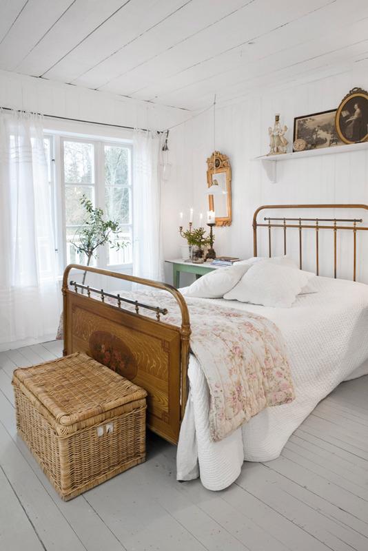 Home garden information center 30 chambres de r ve for Chambre de reve