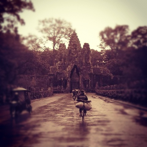 Dear Cambodia…I miss too!