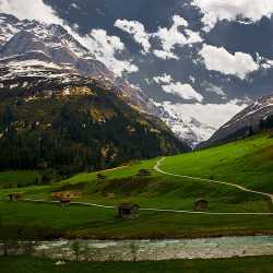 allthingseurope:  Switzerland (by rohaberl)
