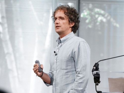 Yves Béhar talks about why designers should be in love with the process