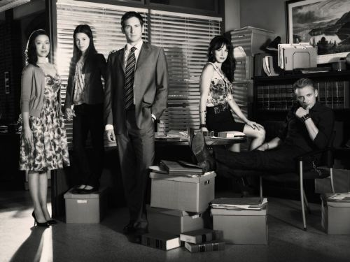 Check out this amazing cast shot from The Firm! 2 hour series premiere this Sunday at 9 on NBC! Like the official The Firm Facebook page - Click here.