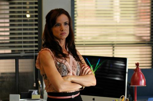 Juliette Lewis as Tammy Hemphill in NBC's the Firm. Premieres this Sunday at 8 on NBC!