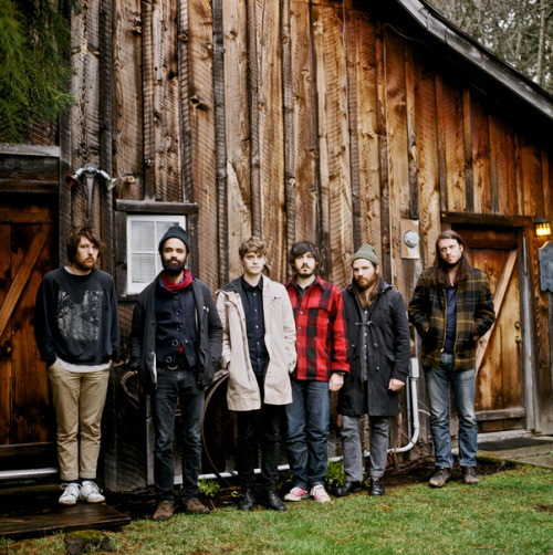 Pics of Musicians You Should Know: Fleet Foxes