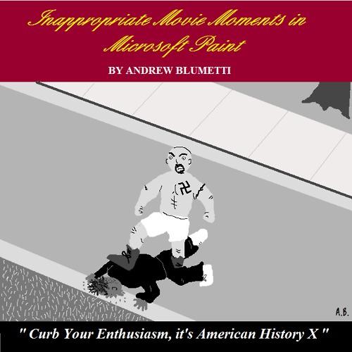 american history x essay quote