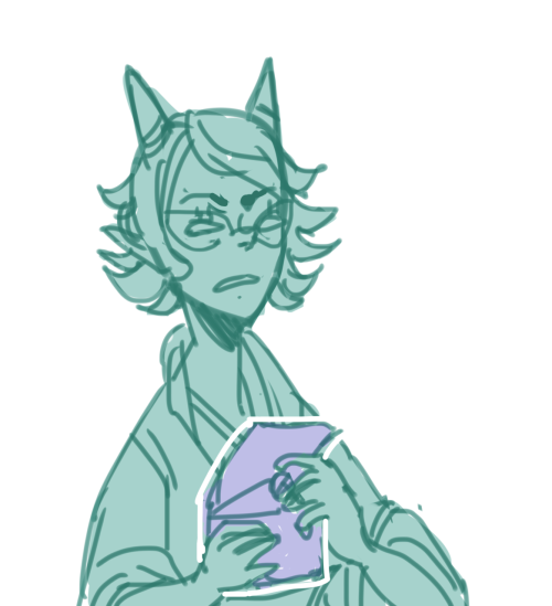 madseason:  flyingspacetiger:  what if vriska moriarty sent terezi holmes hatemail  I would sell my soul to read/watch this