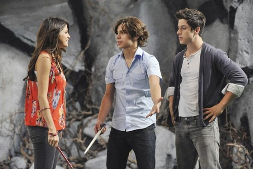 Series finale tonight on Disney Channel!