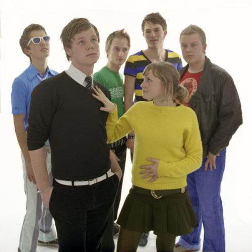 a vintage alphabeat photo