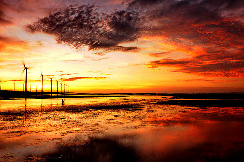cosmek:  DSC_0010 Sunset Kaomei (by michaeliao27)