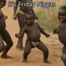 Cuz it's Friday!!! ;D