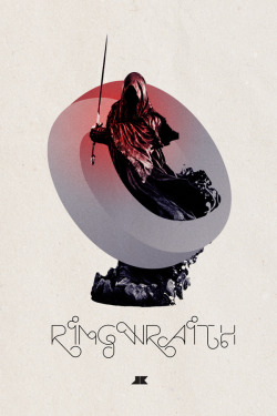Ringwraith - Lord of the Rings