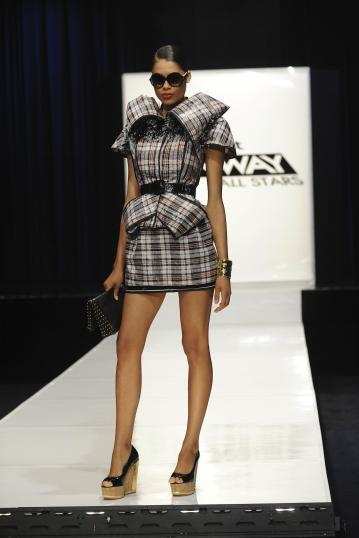 NEW! on nikkistyle.net | Project Runway All Stars Premieres! Check Out My Favorite Designs From Episode 1!  Head on over to www.nikkistyle.net xoxo :)