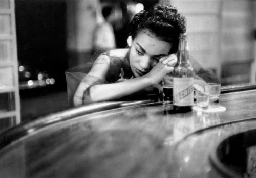 Eve ArnoldA brothel in the Red Light District in Havana1959 Eve Arnold 1912-2012 (via NYT)
