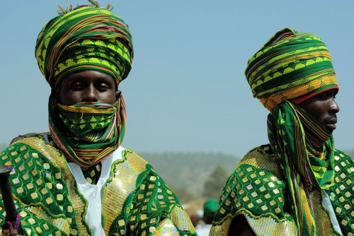 beauty-of-africa:  Hausa Men + West Africa + Nigeria.
