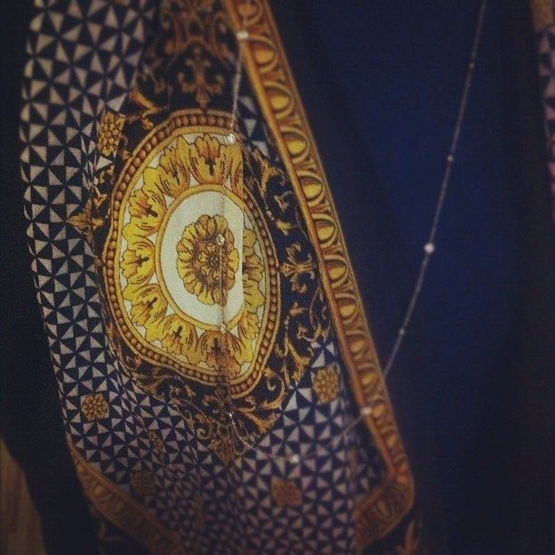 #gianniversace only for #versace #vogue #fashion  (Taken with instagram)