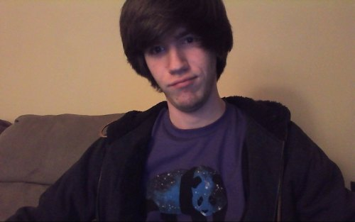 Lol galaxy panda shirt ftw.
