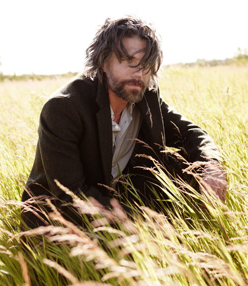 rainysolitude:  Anson Mount (photo via Esquire)