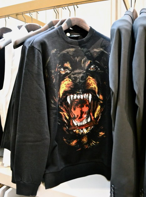 paex:  aealus:  where is this from??  givenchy duh?