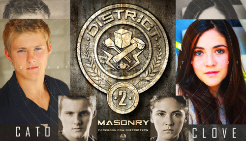 extra-ordin-harry:  District 2 tributes.