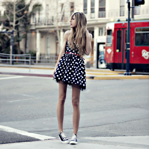 LOOKBOOK.nu: collective fashion consciousness. on We Heart It. http://weheartit.com/entry/20692818