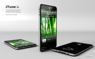 (via This Gorgeous iPhone 5 Concept Is A Tribute To Steve Jobs [Gallery] « Cult of Mac)