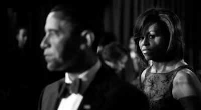 brooklynmutt:  Michelle Obama's Evolution as First Lady (NYTimes)