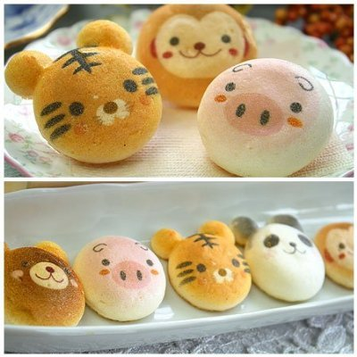 http://japanworshipersunited.tumblr.com ANIME BREAD!!!