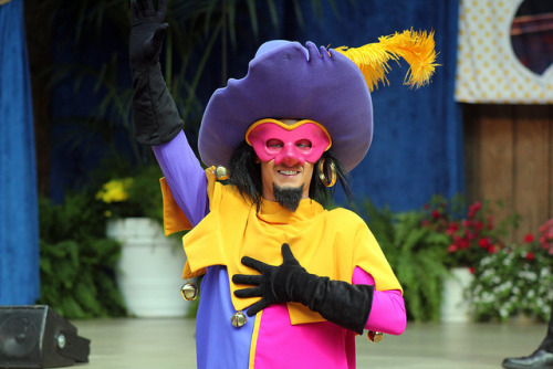 Clopin on Flickr.