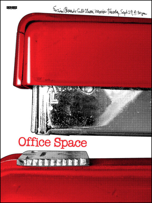 Office Space by Billy Davis