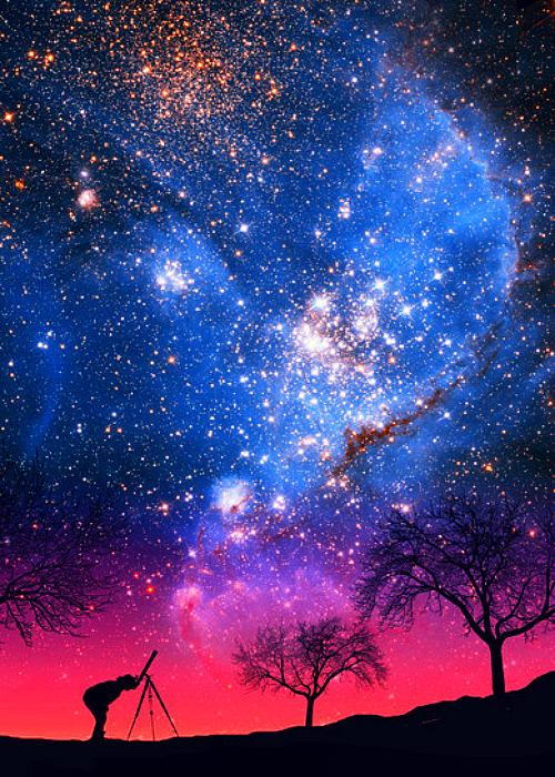 space art on Tumblr