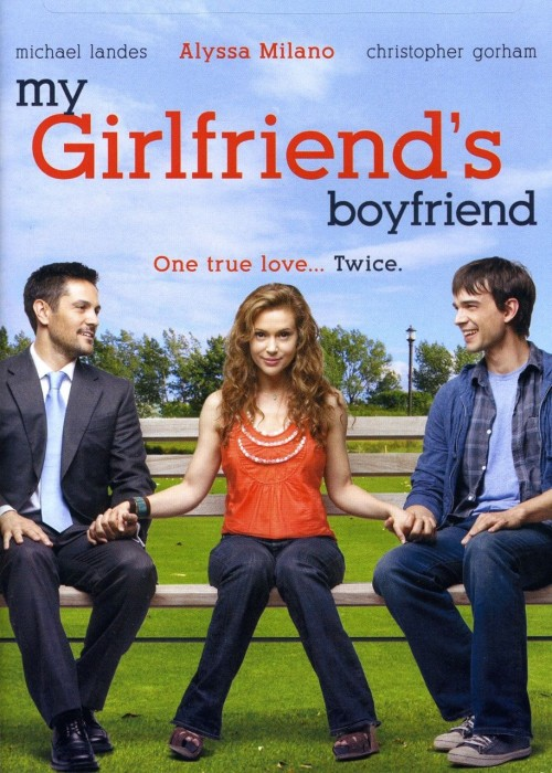 My Girlfriend's Boyfriend seems like your typical romantic comedy but it takes a very interesting turn. I haven't seen something that surprised me in awhile, ESPECIALLY in a romcom, are you kidding? Never. Very well done indie with subtle but great performances. I really enjoyed it. I found myself wrestling with the possibilities as far as what I wanted to happen at the end. I didn't think I'd be satisfied with it but I was wrong. Check this one out, even if you're not a fan of these types of movies. It's free on Hulu, if you'd like to watch. I think it's still available on Netflix Instant as well.  P.S. I have a had a crush on Michael Landes since I was 13 and after watching this, I can see that it is not going to go away any time soon. WHY doesn't this guy get better roles?